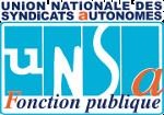 Attractivité des métiers et des concours de la Fonction Publique (communiqué UNSA)
