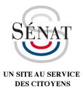 Libre choix du consommateur dans le cyberespace - le Sénat adopte un encadrement des plateformes numériques - Texte adopté en 1ère lecture, en navette