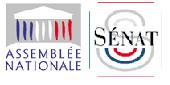 Parl. - Proposition de loi portant diverses mesures de justice sociale (Dossier législatif - Complément d'information)
