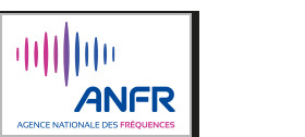 Actu - Publication des analyses des mesures d'exposition du public aux ondes électromagnétiques réalisées en 2020 (Etudes ANFR)