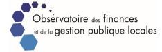 Doc - Rapport 2021 de L'OFGL sur les finances locales - Baisse de - 6,2 % des dépenses d'investissement