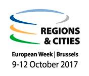 U.E - Régions - La Semaine européenne des régions et des villes