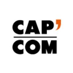 Actu - Grand Prix Cap'Com 2017 - Le dépôt de candidature est ouvert jusqu'au 15 octobre 2017