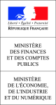 Accueil d'un service des finances publiques - 50 premières villes sélectionnées