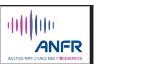 Plus de 53 000 sites 4G autorisés par l'ANFR en France au 1er août (Observatoire ANFR)