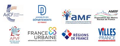 Assassinat de Samuel Paty - Déclarations des associations d'élus et appel de L'AMF pour un hommage des communes