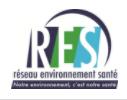 Actu - Protéger la population et les écosystèmes de l'exposition aux perturbateurs endocriniens - L'exemple du bisphenol a (bpa) démontre le pouvoir d'action des villes