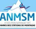 Actu - Observatoire National des Stations de Montagne - Retour d'expérience des vacanciers français pour l'hiver 2020-2021