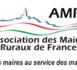 Actu - Congrès des maires ruraux de France - Quatre motions ont été adoptées à l'unanimité à l'occasion de l'Assemblée Générale