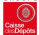 """Actu - La Caisse des Dépôts met en place """"la banque des territoires"""""""