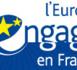 U.E - 4ème appel à projets INTERREG Espace Alpin - Journée d'information le mardi 25 septembre après-midi
