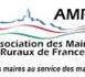 """""""Regard financier sur les communes de métropole jusqu'à 3 500 habitants"""" - Etude Banque Postale / AMRF"""
