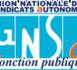 Agents en situation de handicap dans la fonction publique : nouveaux échanges avec le ministère (communiqué UNSA)