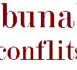 Sépulture détruite par les services communaux - Compétence de la juridiction administrative pour les conclusions à fin d'injonction, et de la juridiction judiciaire pour les conclusions indemnitaires
