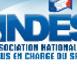 Reports des compétitions, les impacts sur les collectivités locales et les associations - L'ANDES et l'AMF sollicitent la Ministre des Sports